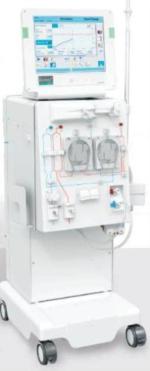 Adimea Dialysis Machine from B.Braun
