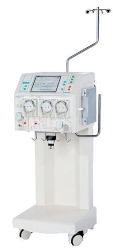 Diapact CRRT Dialysis Machine from B.Braun