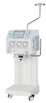 Diapact CRRT Dialysis Machine from B.Braun