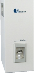 Cellometer Vision CBA Image Cytometry System from Nexcelom
