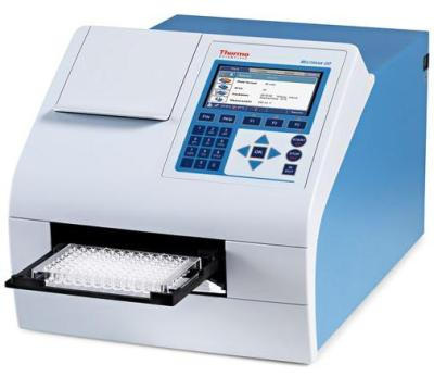 Multiskan GO Microplate Spectrophotometer from Thermo Scientific
