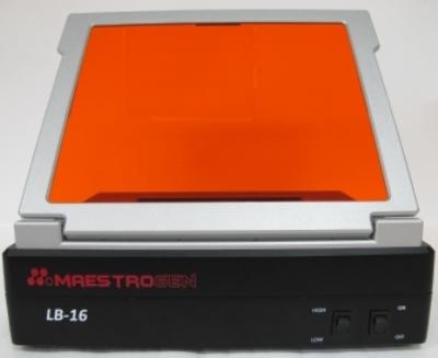 UltraBright LED Transilluminator from Maestrogen