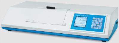 Polartronic N Series Polarimeter from Schmidt-Haensch