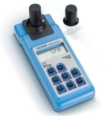 HI 93102 Portable Turbidity Meter from Hanna