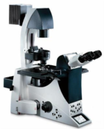DMI4000 B Inverted Microscope from Leica