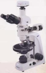 MT9900 Series Polarizing Microscope from Meiji
