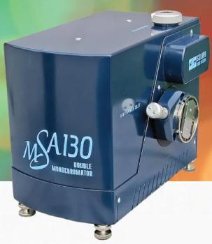 Double Additive or Subtractive Monochromator MSA-130 from Solar