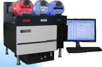 SE500 Flow Cytometer from Stratedigm