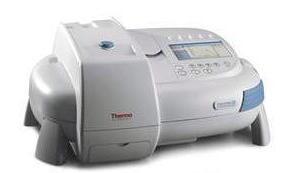 Evolution 201/220 UV-Visible Spectrophotometer