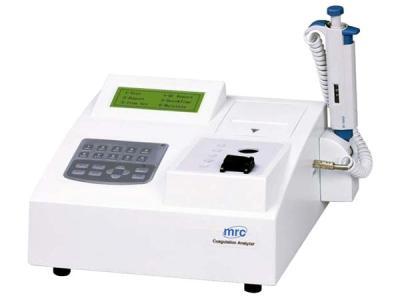 CA-01C 1-Channel Coagulometer from MRC International