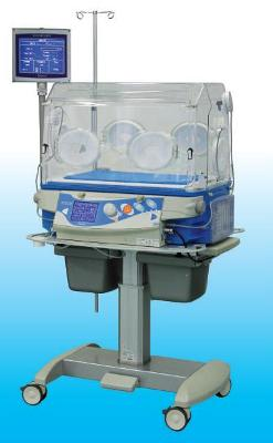 Polytrend Infant Incubator from Ginevri