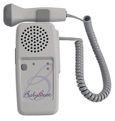 BB150A Doppler with Recorder from Babybeat