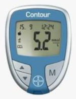 Contour Meter from Bayer