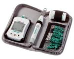 Omnitest 3 Set Blood Glucose Monitor from B.Braun