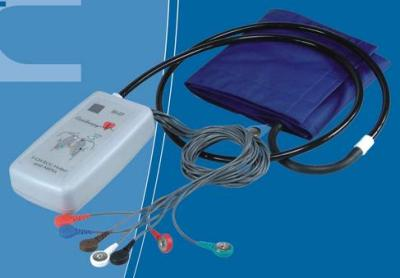 SH-EP Combined ECG Holter and ABP System from Farum