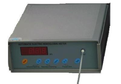 WJX-1 Hemoglobinometer from Hinotek