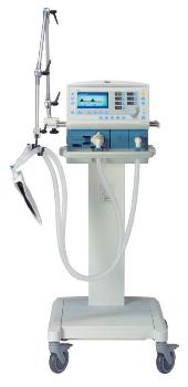 Savina Ventilator from Draeger