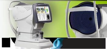 OPD-Scan III Refractive Power/Corneal Analyzer from Marco
