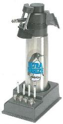UltraFreeze Liquid Nitrogen Cryosurgical Sprayer from Wallach