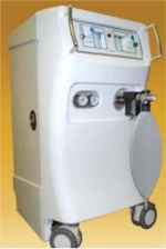 Nitrous oxide and oxygen analgesia systems from Porter Instrument