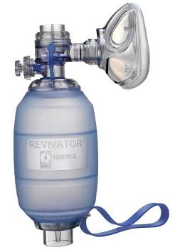 Revivator Plus Children Resuscitator from Hersill