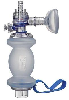 Revivator Plus Infants Resuscitator from Hersill