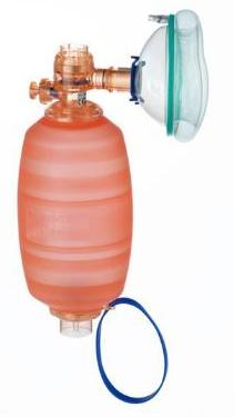 Revivator Res-Q Adults Resuscitator from Hersill