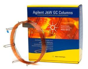 Capillary Biodiesel GC Columns from Agilent
