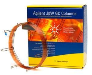 Capillary DB-ProSteel GC Columns from Agilent
