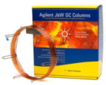 Capillary HP-5ms GC/MS Columns from Agilent