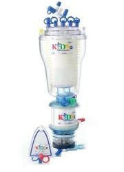 KiDS D130 Neonatal Arterial Filter from Sorin