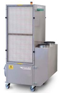 CamCleaner 6000 Air Purifier from Camfill