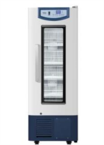 HXC-158 Blood Bank Refrigerator from Haier
