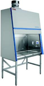 1300 Series Class II, type B2 biological safety from Thermo Fisher