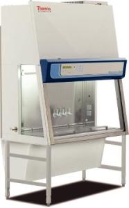 Maxisafe 2020 Class II biological safety cabinets from Thermo Fisher