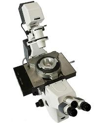 6000ILM Atomic Force Microscope (N9436S) from Agilent