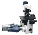 Opterra Confocal Microscope from Bruker Nano Surfaces