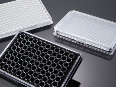 Microplates from BD Biosciences