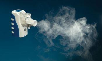 Breath-A-Tech's Portable Nebuliser