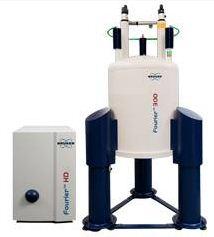 Fourier 300HD Spectrometer from Bruker