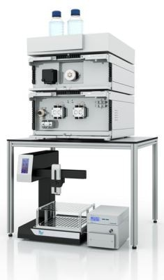 AZURA Lab Bio LC 50 System from KNAUER