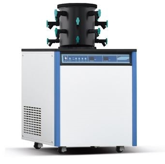 Table Top Freeze Dryers for Research and Development from Z-SC1