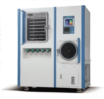 Pilot Scale Freeze Dryers from Z-SC1