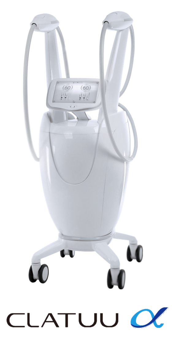 Clatuu Alpha Non-Invasive Cryolipolysis Fat Reduction from Classys