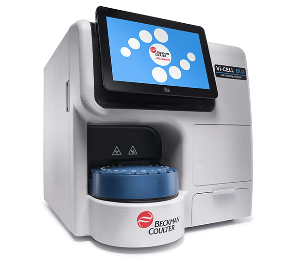 Vi-CELL BLU Cell Counter for Cell Viability Analysis