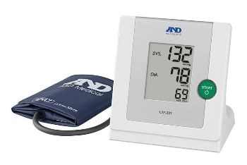 Professional Blood Pressure Monitor with High Durability