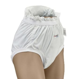 Parafricta® Undergarment (Slip On – Brief Style)