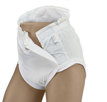 Parafricta® Undergarment (Brief Style – VELCRO® Brand Closure)