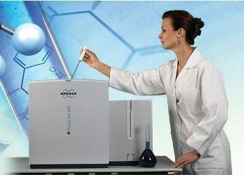 Fourier 80: Benchtop NMR from Bruker