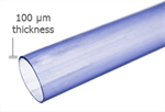 Absorv™ — bioabsorbable extrusions